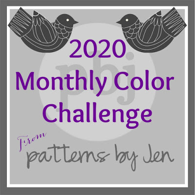 Color Challenge 2020
